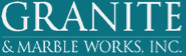 Granite and Marble Works logo