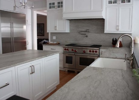 Stone Kitchen Countertops Are An Essential Part Of Your Kitchen