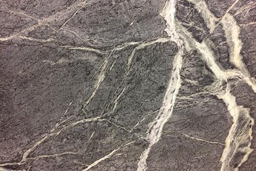 soapstone slab countertop